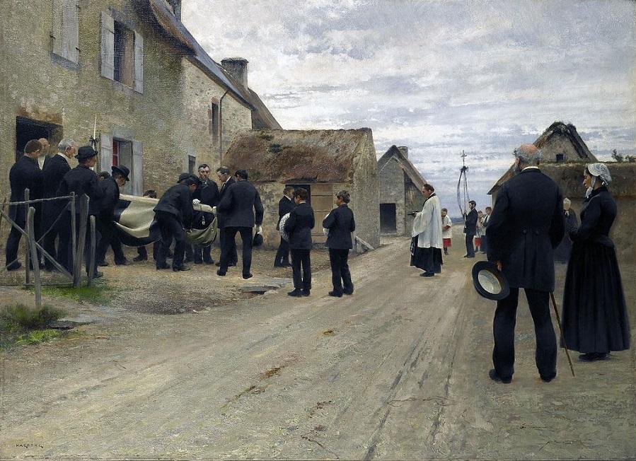 Enterrement-dans-un-village-de-la-Manche.jpg