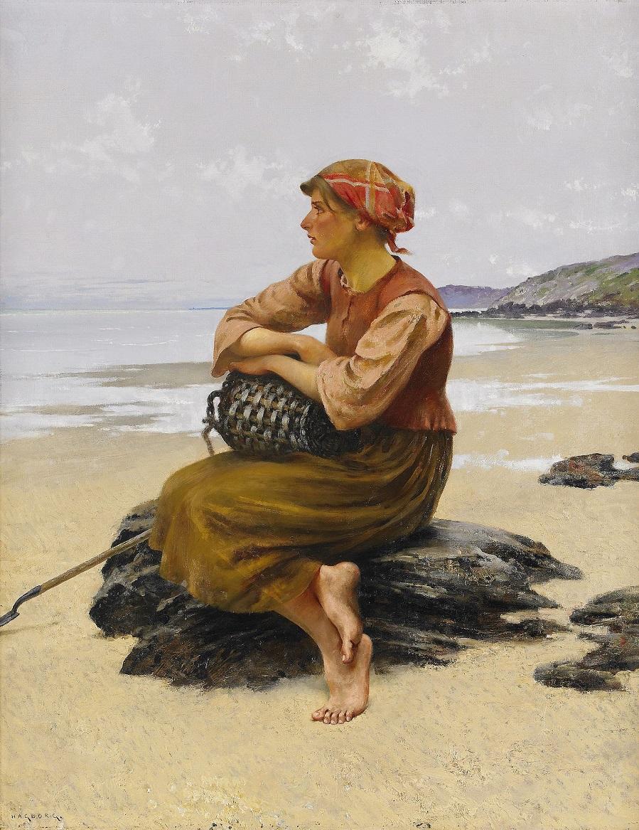 Sittande-ostronplockerska-pa-stranden.jpg