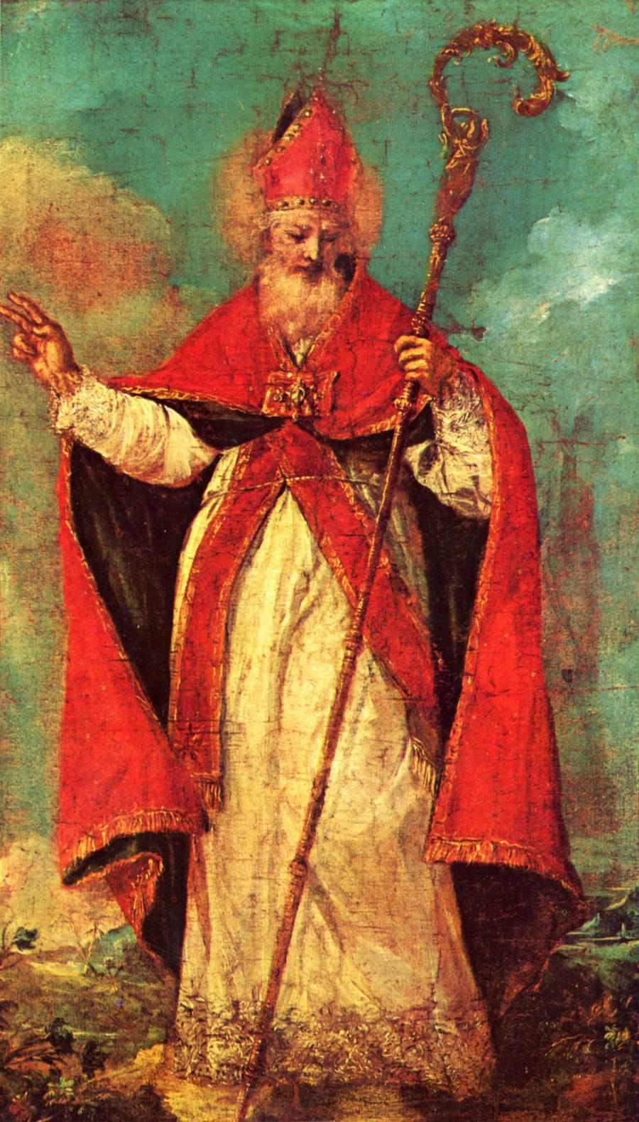 Чудеса Святого Николая: истории, иконы и картины
