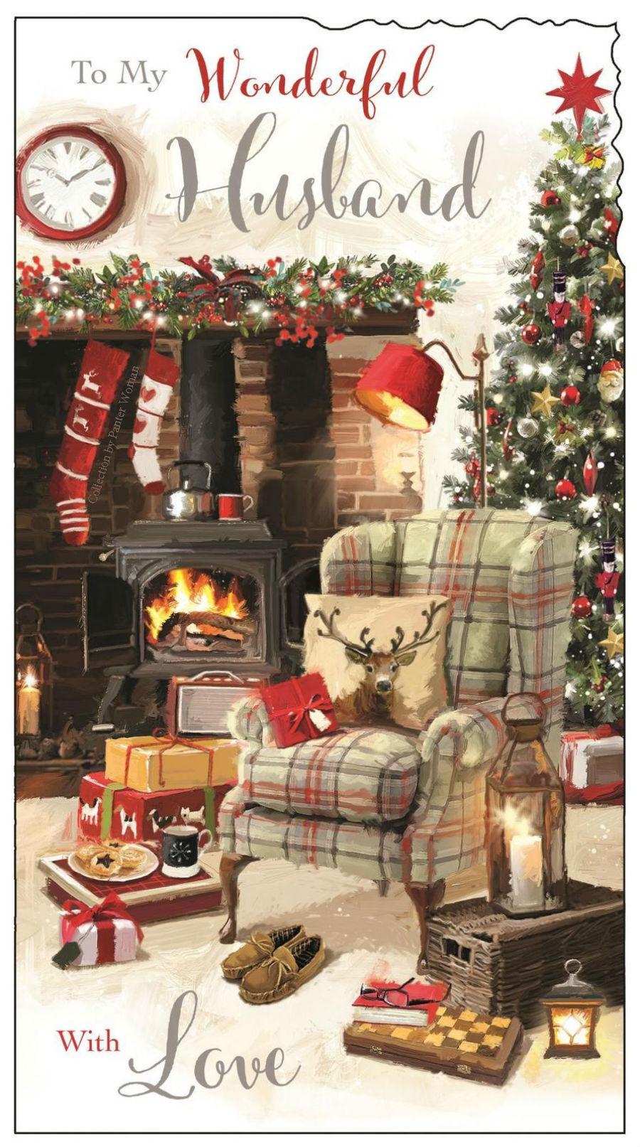 Jonny-Javelin-Husband-Christmas-Card-Log-Fire.png
